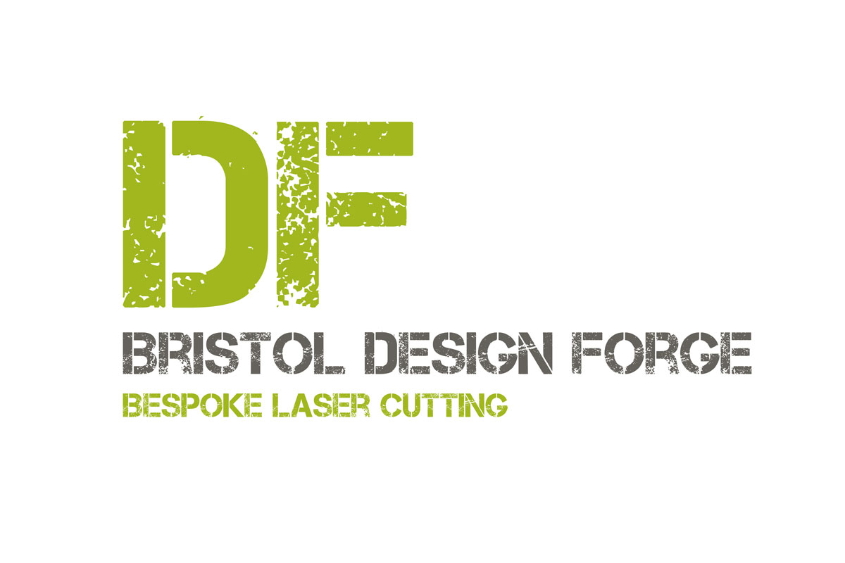 Bristol laser cutting at the bristol design forge for Home design agency bristol